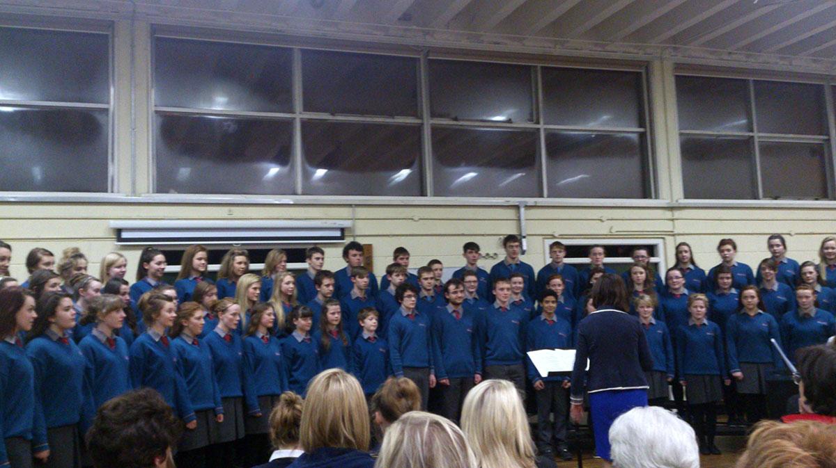 heywood-senior-choir